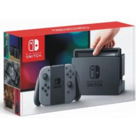Nintendo - Switch Gray Joy 32gb