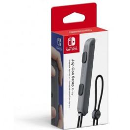 Switch - Nintendo Switch Joy-Con Strap Black