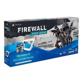 PSVR - Aim Controller Bundle - Firewall