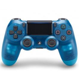 PS4 - Dualshock 4 Cristal Blue Edition V2