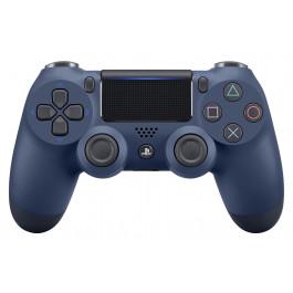 PS4 - Dualshock 4 Cristal Midnight Blue V2