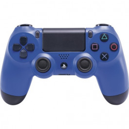 PS4 - DualShock 4 Wave Blue V2