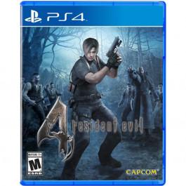 PS4 - Resident Evil 4