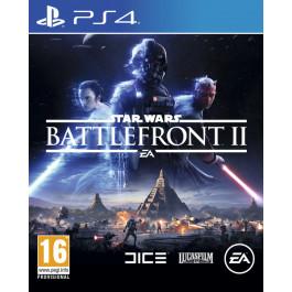 PS4 - Star Wars 2 Battlefront 2 - Totalmente em Português