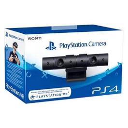 PSVR - Camera Ps4 Eye Vr Playstation 4 Resolução Em 4k