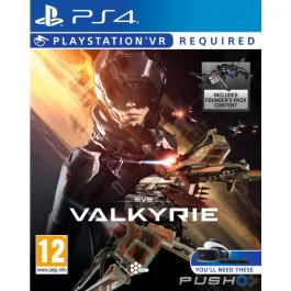 PSVR - Eye Valkyrie