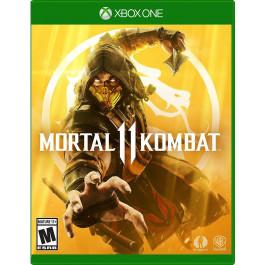 Xbox One - Mortal Kombat 11