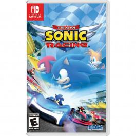 Switch -  Team Sonic Racing
