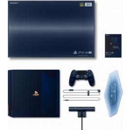 SONY - Bundle PS4 Pro 2Tb 500 Million - CUH 7115B