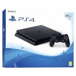 SONY - Playstation 4 SLIM 500gb - CUH 2215A