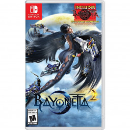 Switch - Bayonetta 2