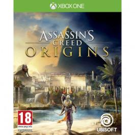 Xbox One - Assassins Creed Origins - Totalmente em Português