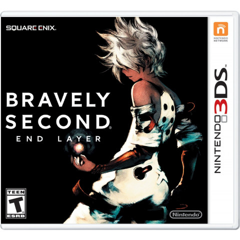 3DS/XL - Bravely Second: End Layer