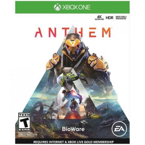 Xbox One - Anthem