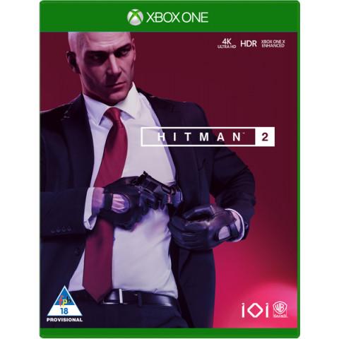 Xbox One - Hitman 2