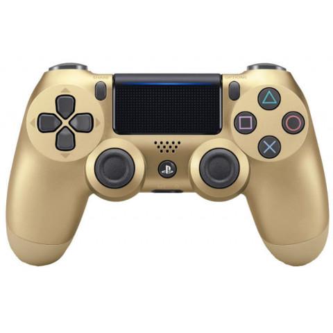 PS4 - Dualshock 4 Gold V2