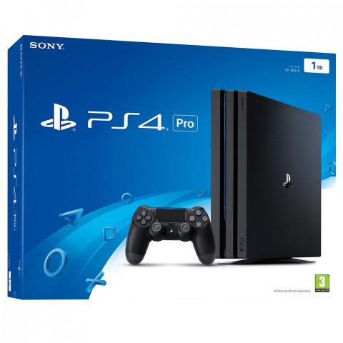 SONY - Playstation 4 Pro 1T - CUH 7016B
