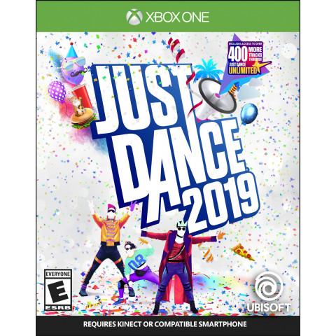 Xbox One - Just Dance 2019 - Totalmente em português