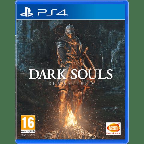 PS4 - Dark Souls Remasterd - Português