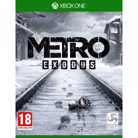 Xbox One - Metro Exodus