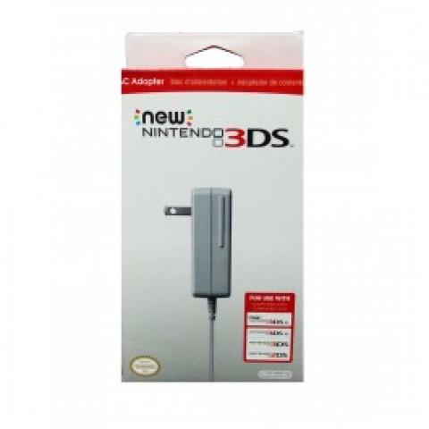 Nintendo - Fonte Carregador DSI/DSI XL/3DS/New 3DS