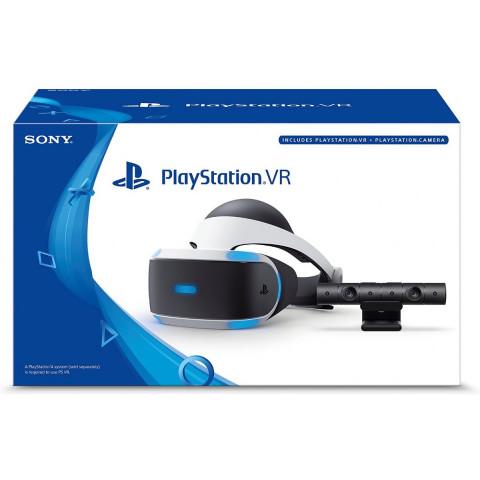 Sony - Playstation Vr - Garantia de 3 Meses