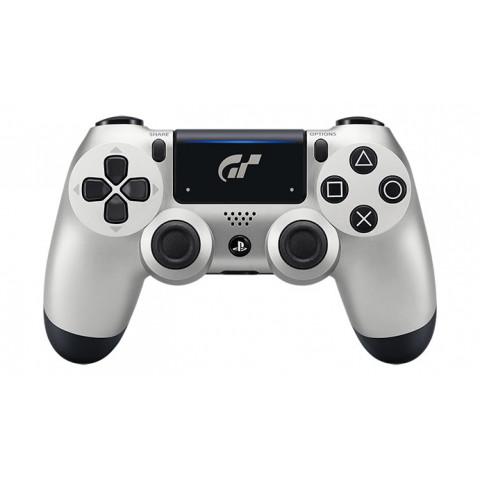 PS4 - Dualshock 4 Gran Turismo + Game - Versão Slim