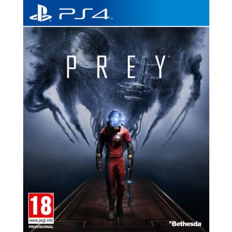 PS4 - Prey - Português