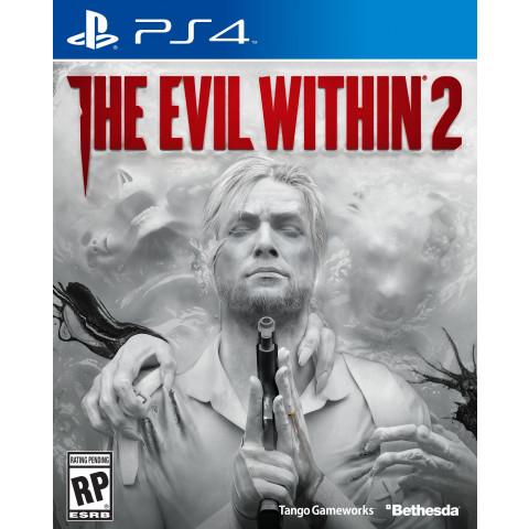 PS4 - The Evil Within 2 - Português