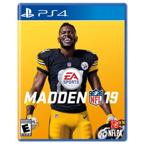 PS4 - Madden 2019