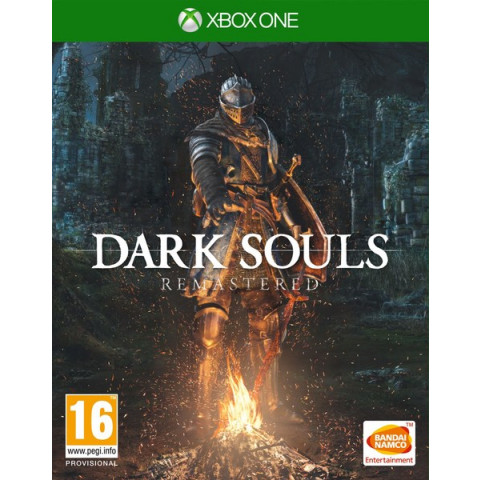 Xbox One - Dark Souls Remastered - Português