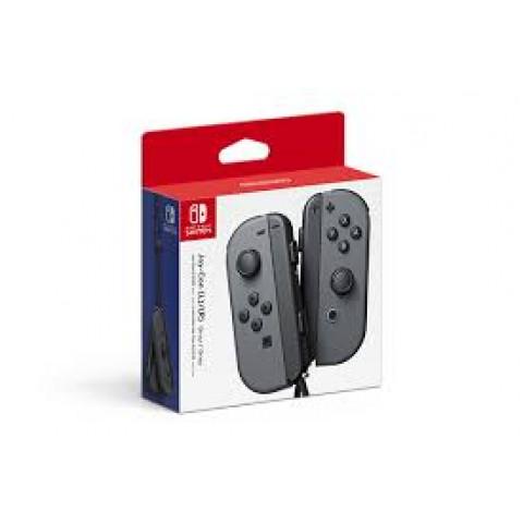 Switch - Nintendo Switch Joy-Con (L-R) - Cinza/Gray