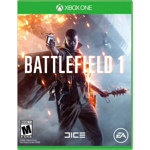 Xbox One - Battlefield 1 - Totalmente em Português