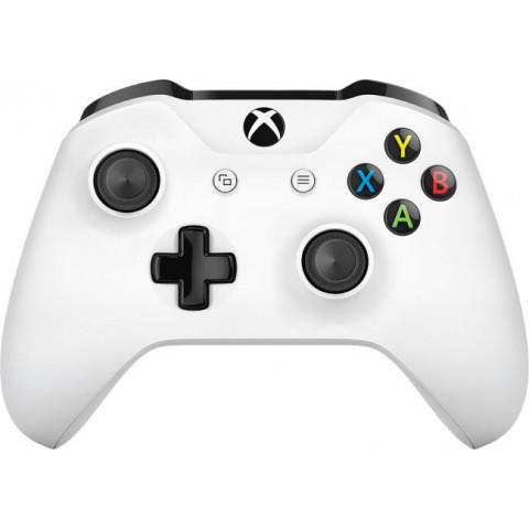 Xbox One - Controle Xbox One S White/Branco