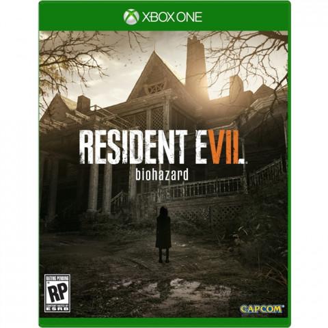 Xbox One - Resident Evil 7 - Português