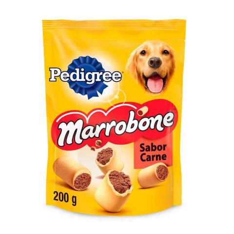 Pedigree Marrobone Deliciosa Recompensa Sabor Carne