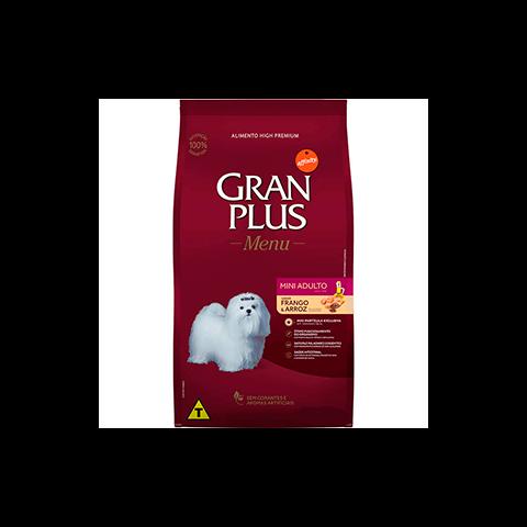 Gran Plus Caes Choice 15