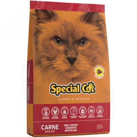 SPECIAL CAT CASTRADOS 1