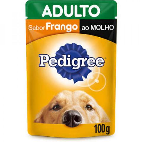 Pedigree Adulto Sabor Frango