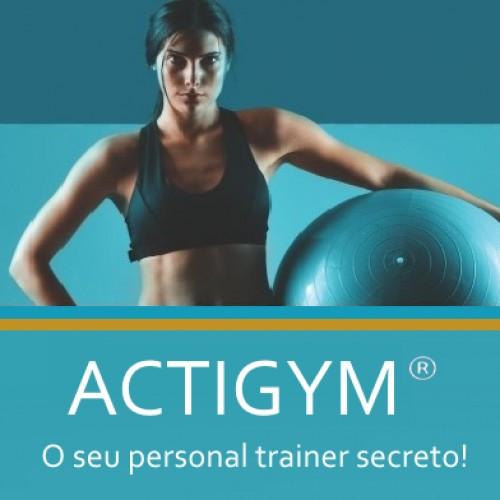 Actigym™ 5% Loção Corporal (100mL)