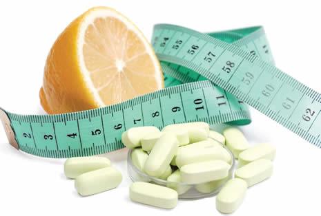 Faseolamina + Cassiolamina + Citrus + Gymnema (120 doses)