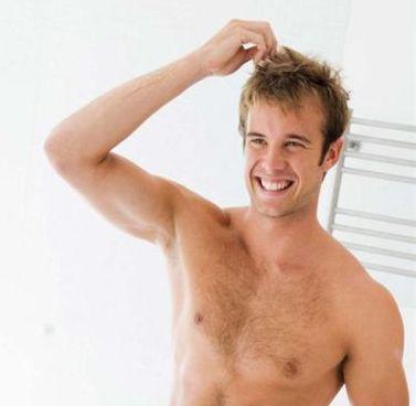 Kit Cuidados Capilares para Homens