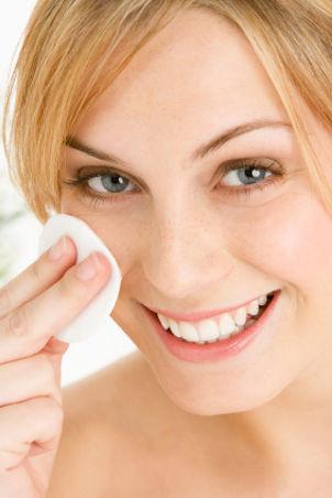 Loção Adstringente Facial Anti-Acne 100ml