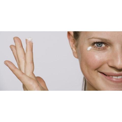 Anti-rugas para Área dos Olhos (30g)