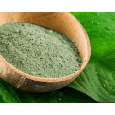 Argila Verde (250 gramas)