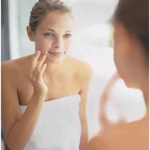 Gel Secativo Anti-acne com Peróxido de Benzoíla (30g)
