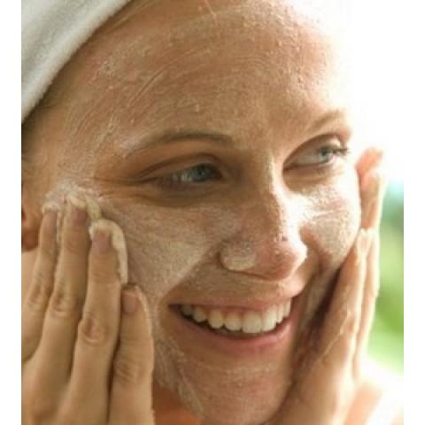 Sabonete Esfoliante Facial (100mL)