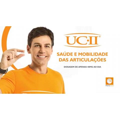 UC-II® 40mg (60 cápsulas)