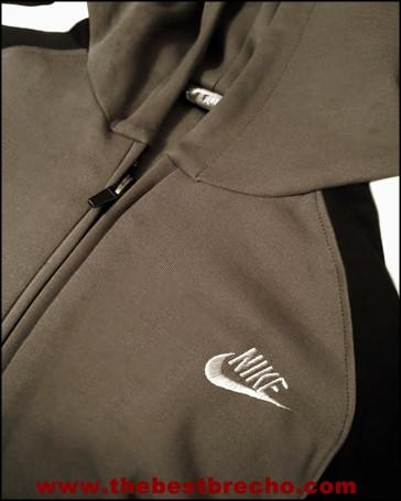 jaqueta Nike kids