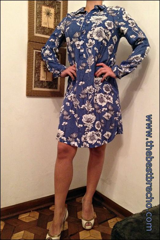 vestido Marfinno
